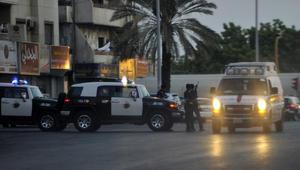 السعودية: 4 ملثمين يقتلون جنديا بالقطيف