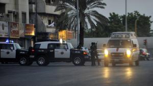 الداخلية السعودية: مقتل رجل أمن وإصابة 3 إثر تعرض دورية لهجوم إرهابي في حي المسورة بالقطيف