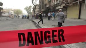 مصدر أمني عراقي لـCNN: مقتل 7 على الأقل في تفجيرين انتحاريين قرب تكريت وسامراء