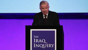 لجنة التحقيق بحرب العراق تهاجم إرث بلير وحكومته: قرار لندن المشاركة بالغزو كان تدخلا فاشلا