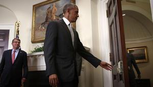 أوباما يتراجع عن خطة تخفيض عدد القوات الأمريكيين في أفغانستان.. ويقرر بقاء أكثر من 8 آلاف