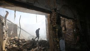 """بعد يوم من تفجير الراشيدية.. مصادر لـCNN: مقتل 3 بانفجار سيارة مفخخة ببغداد.. وداعش يتبنى: """"السيف العراقي"""" نفذ العملية"""