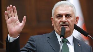 تركيا تتراجع عن تصريحها بتنفيذ مقاتلاتها غارات في معركة الموصل