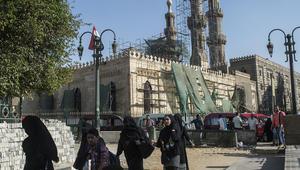 وزير الأوقاف المصري يبدأ تطبيق الخطبة الموحدة في المساجد.. وهاشم: تجفيف لروافد الدعوة والخطاب الديني