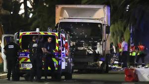 المدعي العام الفرنسي يكشف محتوى رسالة نصية أرسلها منفذ هجوم نيس قبل عمليته