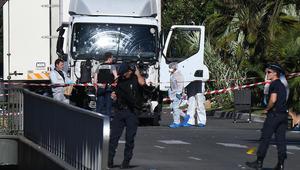 تنظيم داعش يتبنى هجوم نيس في فرنسا