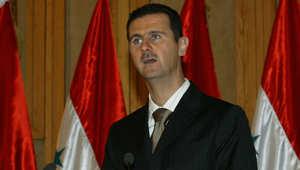 القاسم: لفهم سياسة أمريكا من النظام السوري فاقلب موقفها رأسا على عقب.. وهذه عقدة بشار والمنشار
