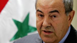 إياد علاوي يتهم قطر بمحاولة تقسيم العراق: تبنت مشروعاً مماثلاً لإيران.. وحان وقت المواجهة الصريحة دون مجاملات