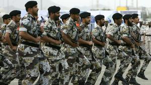 """""""في خرق للهدنة"""".. القوات السعودية تتصدى لمحاولة اختراق لميليشيات الحوثي وصالح بنجران"""