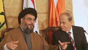الخارجية الأمريكية ترحب بانتخاب عون رئيسا للبنان وسط قلق من دعم حزب الله له