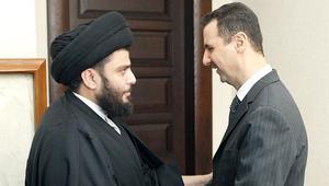 """الصدر يدعو الأسد للتنحي.. ويحذر ترامب من """"فيتنام جديدة"""""""