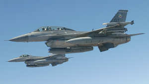 التحالف الدولي ضد داعش: طائرات أمريكية وروسية تتقارب ضمن مرمى البصر فوق سوريا