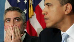 جورج كلوني يكتب لـCNN عن زيارة أوباما لأفريقيا: العقوبات لا تكفي في جنوب السودان