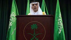 الجبير: حان الوقت لطي التكهنات وتجاوز نظريات المؤامرة.. والسعودية ليس لها أي دور بهجمات 11 سبتمبر