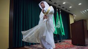 بالفيديو.. سلمان الأنصاري ينشر تسجيلا لعادل الجبير: صقر الخارجية السعودية يلجم القنصل الإيراني في بلجيكا بالحقائق والأدلة