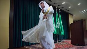 وزير خارجية السعودية: أمران لا نساوم عليهما