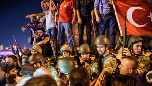 محاولة الانقلاب العسكري في تركيا.. التسلسل الزمني لأبرز الأحداث