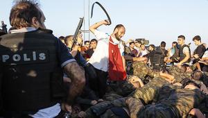تركيا: القبض على أكثر من 35 ألف شخص بعد محاولة الانقلاب