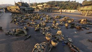 يلدريم: سنعيد هيكلة الجيش ونقطع صلته بالسياسة.. وسنحلّ الحرس الرئاسي