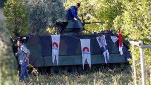 محاولة الانقلاب بتركيا.. تعليقات خاشقجي والقرضاوي والعودة والعريفي والسويدان.. وخلفان: هل أعطت إسرائيل معلومات عن الانقلاب لتركيا؟