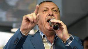 """بذكرى تأسس الاتحاد الأوروبي.. أردوغان يهاجم أوروبا: تحالفكم """"صليبي"""" وترفضون تركيا لأنها مسلمة"""