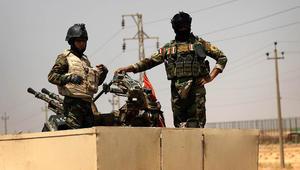 """البشمرغة تعلن بدء عملية ضد """"داعش"""" جنوب الموصل ومقتل 120 من عناصر التنظيم"""