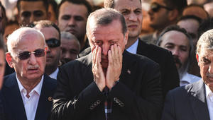 السفير الأمريكي في تركيا يرد على اتهام واشنطن بالضلوع بمحاولة الانقلاب: الانقلابات ليس لها مكان بالمجتمعات المتحضرة