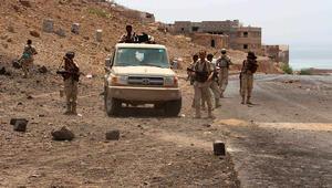 """قوات التحالف العربي تعلن اعتقال """"زرقاوي اليمن"""" وقيادات أخرى بالقاعدة"""
