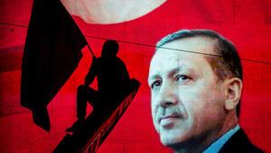 أردوغان: النقلة لنظام رئاسي سيفتح عهدا جديدا