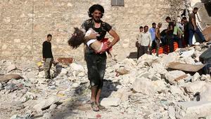 مسؤول بالبيت الأبيض يرد على رسالة أطباء حلب: نعمل على وقف العنف