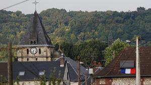 محلل شؤون الإرهاب بـCNN يبين سبب استهداف داعش لكنيسة كاثوليكية بفرنسا رغم قلة الحضور فيها