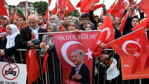ألمانيا تمنع أردوغان عن مظاهرة لأنصاره في كولونيا.. وأنقرة: انحراف عن مبادئ الديمقراطية