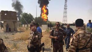 مفوضية اللاجئين: داعش خطف 3 آلاف عراقي هربوا من الحويجة
