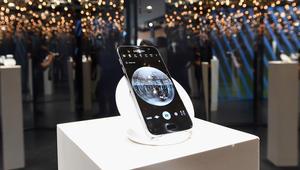 سامسونغ توقف إنتاج هاتف جالكسي نوت 7