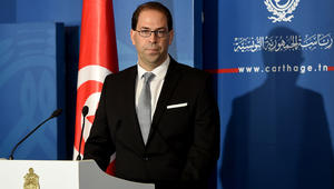 شمس الدين النقاز يكتب: هل تعصف الأزمة السياسية بمستقبل تونس؟
