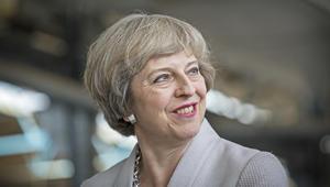 تيريزا ماي تزور السعودية والأردن وتؤكد: مساعدة الدولتين تصب في مصلحة بريطانيا