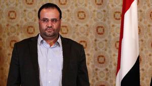 المالكي: الصماد إرهابي وتهديد الحوثي بالرد يعجل بنهايته