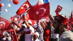 نائب رئيس وزراء تركيا يكشف عدد الفارين من الجيش والدرك: منهم 9 جنرالات وتواجدهم شمال العراق غير صحيح
