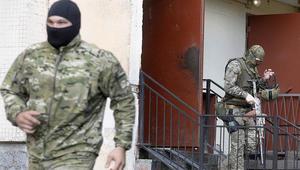 روسيا: ضبط خلية مرتبطة بداعش كانت تخطط لهجمات في موسكو وسان بطرسبورغ