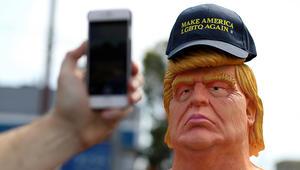 ماذا تعني رئاسة ترامب للمثليين جنسيا؟