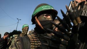 """حماس تتهم إسرائيل بـ""""الاغتيال الهادئ"""" لمازن فقها"""