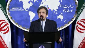 """إيران ترد على """"وزراء العرب"""": معالجة مشاكل المنطقة ليس ببيانات لا قيمة لها"""