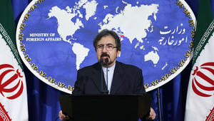 إيران تعلق على اجتماع الجامعة العربية حول القدس: لم يتضمن موقفا أو إجراء والسبب اللامبالاة