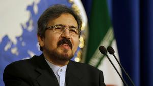 """خارجية إيران """"تنصح"""" البحرين بعد بيان """"ضبط إرهابيين مرتبطين بالحرس الثوري"""""""