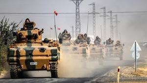 ماذا قال قرقاش عن عمليات تركيا في سوريا؟