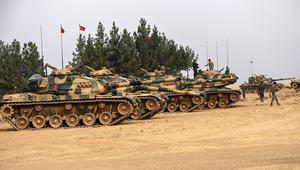 أردوغان: الجيش التركي أجبر ميليشيات شيعية موالية للنظام السوري على التراجع بعفرين