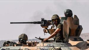 استهداف مطار ديار بكر بالصواريخ ومقتل أول جندي بجرابلس