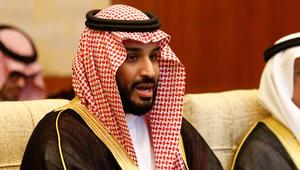 محمد بن سلمان: خامنئي هتلر جديد.. و95% من متهمي الفساد قبلوا إعادة الأموال