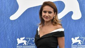 الممثلة المصرية نيللي كريم