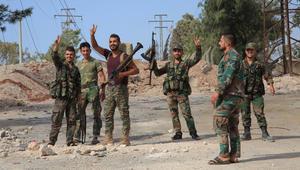 مصادر لـCNN: نظام الأسد استعاد السيطرة على معابر حلب.. والمرصد السوري: قوات النظام تلقت دعما من حزب الله وإيران وروسيا
